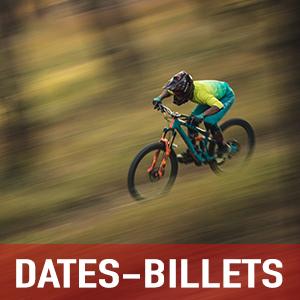DATES BILLET